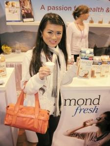 Me & Almond Fresh